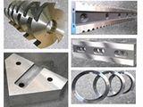 https://iishuusyoku.com/image/お客さまのニーズに合わせてさまざまな種類の刃物や機械部品を提供しています。同社の刃物は抜群の切れ味と耐摩耗性で多くのお客さまから支持されています。