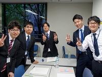 https://iishuusyoku.com/image/3〜4人のチームを組んで開発プロジェクト携わっていきます。また実力がつけば責任のある案件に携わることも可能です!