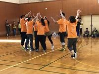 https://iishuusyoku.com/image/ランニングやフットサルなどのサークル活動や、社員旅行などの社内イベントもあり、社員同士の交流も盛んです!