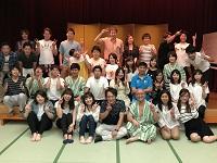https://iishuusyoku.com/image/年に1回、社員旅行を開催!北海道や沖縄、琵琶湖・鳥羽などへ全社員で2泊3日の旅行に出かけます。