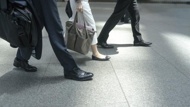 一番大切な事は高いモチベーションを保てる職場だということ。中小企業への転職は迷わずにするべき!