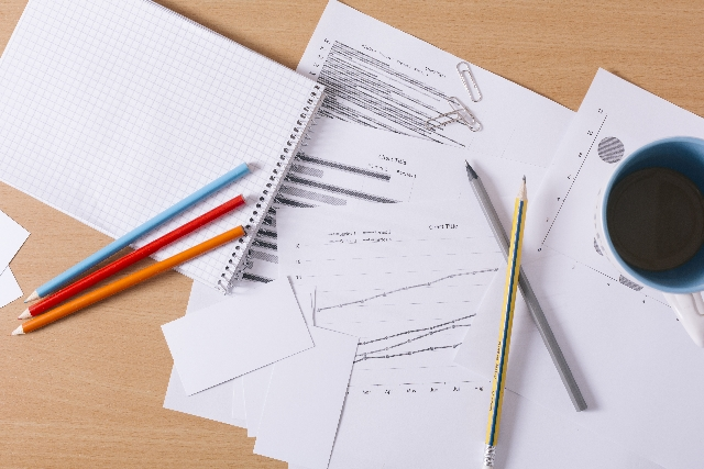 【既卒・第二新卒の筆記&適性試験について】