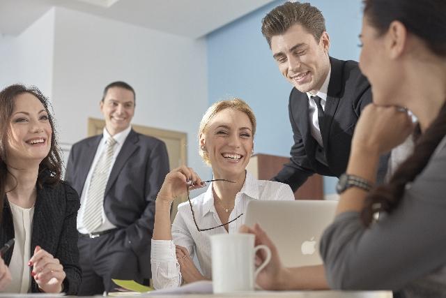 外資系企業のイメージって?いい就職プラザの求人情報