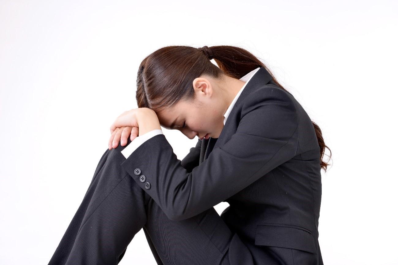 面接の緊張を克服する方法