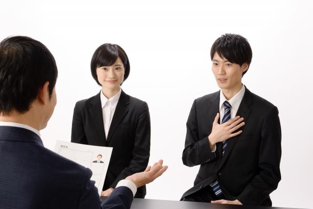 【初めての就職・転職】STEP.04 面接に備えよう